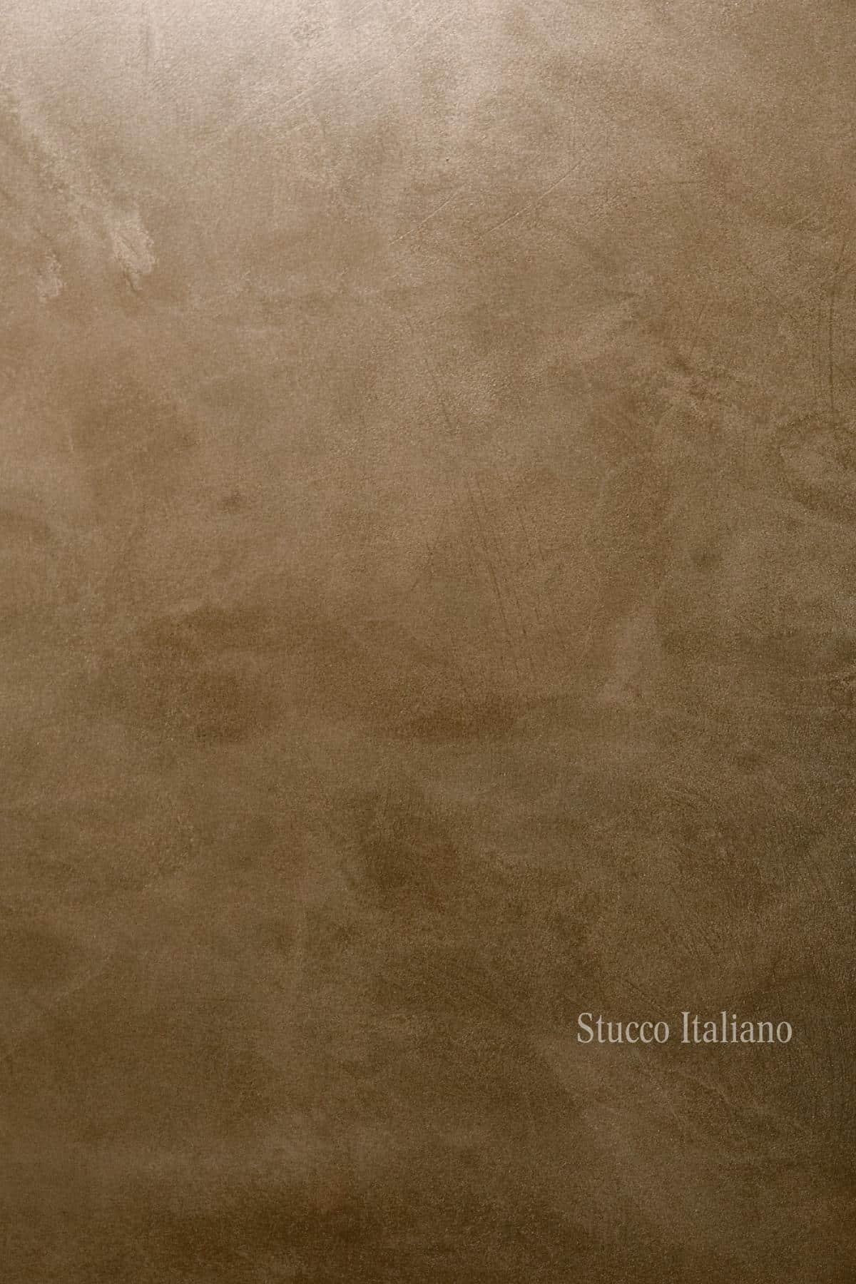 Metallic silver 1kg brezza di colori - Stucco decorativo per pareti ...