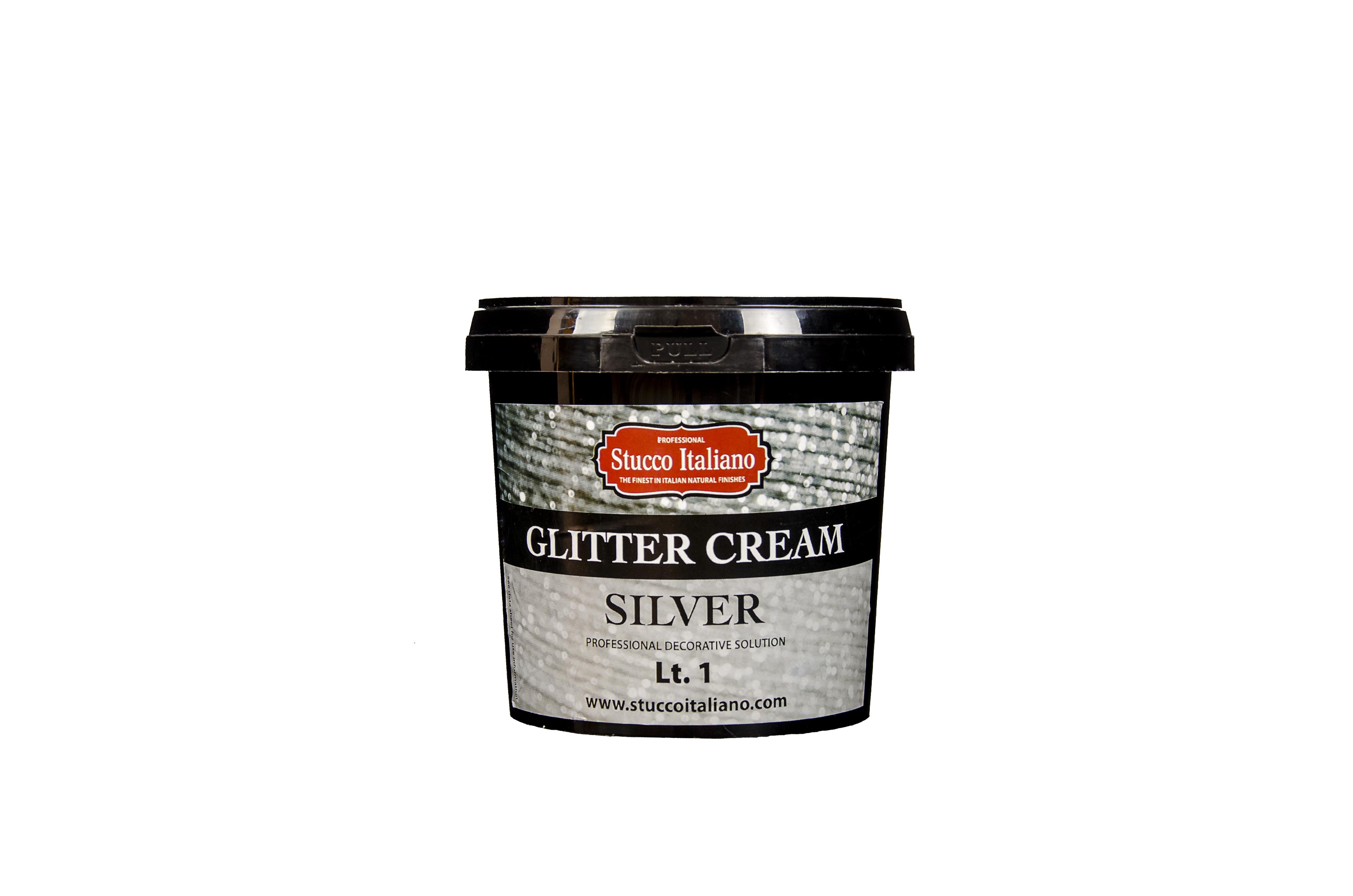 glitter-silver