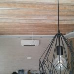 Стени: ERA, таван: Travertino