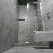 микроцимент в баня (1)
